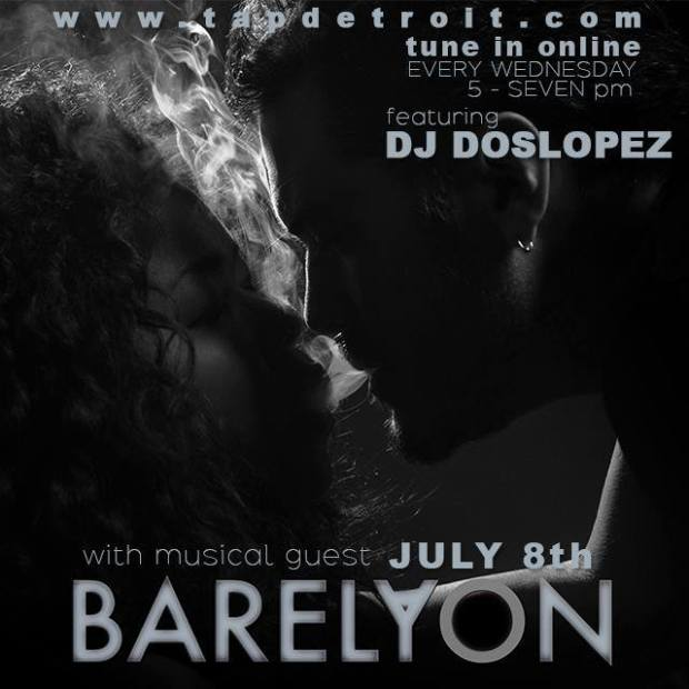 Barelyon & Dos Lopez on TapDetroit!